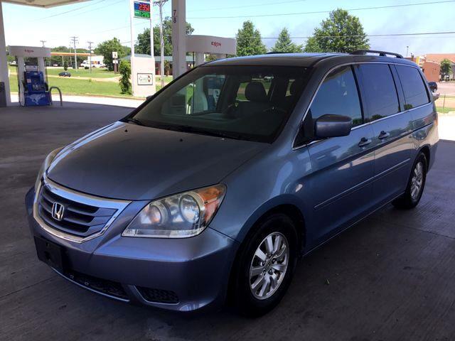 2008 Honda Odyssey EX-L Minivan 4D