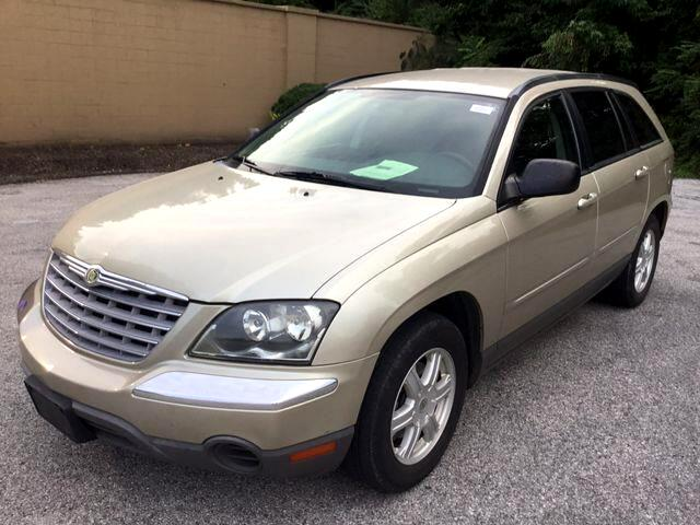 2006 Chrysler Pacifica Touring Sport Wagon 4D