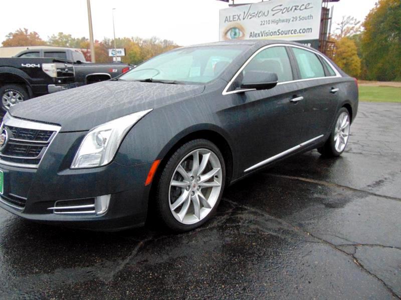 2014 Cadillac XTS TT Premium AWD