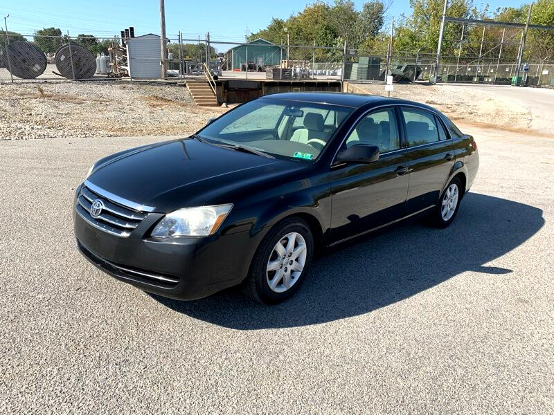 2005 Toyota Avalon XL
