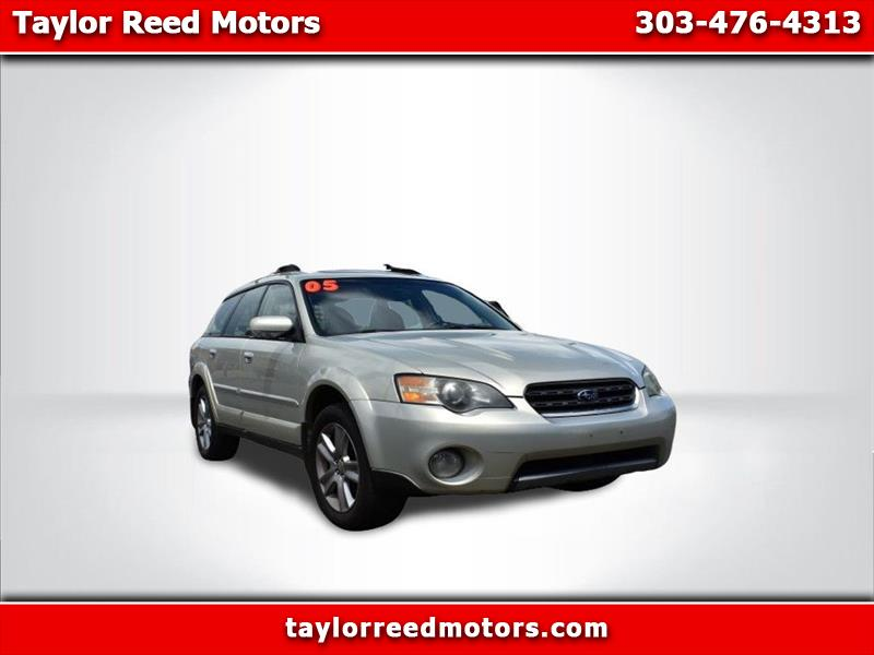 Subaru Outback Outback 3.0 R L.L. Bean Edition 2005