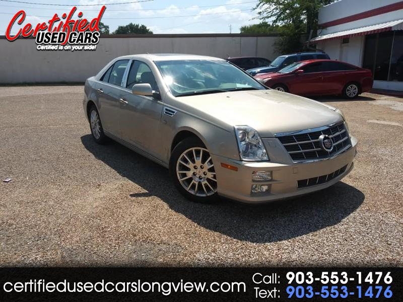 2009 Cadillac STS V6 Luxury AWD with Navigation