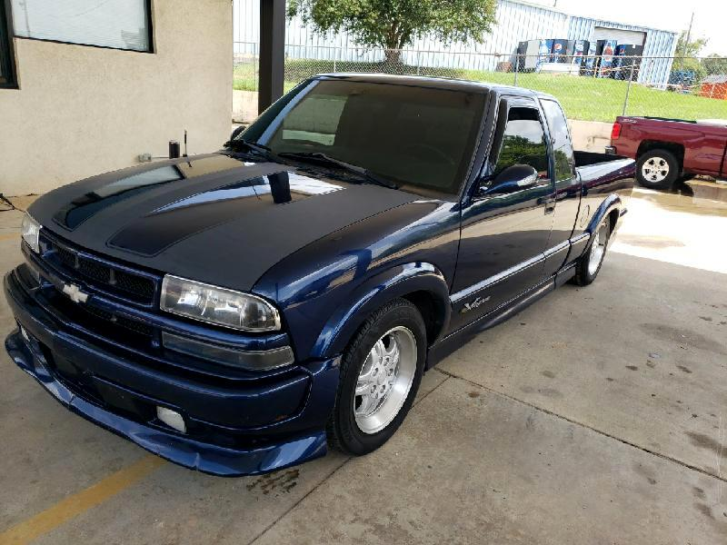 used 2003 chevrolet s10 pickup ext cab 2wd for sale in tifton ga 31794 mcdaniel used auto sales llc mcdaniel used auto sales llc