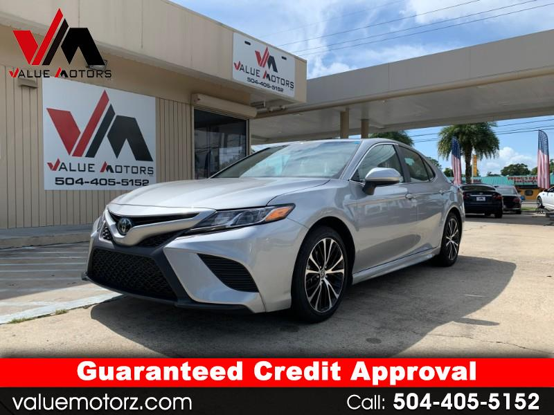 Toyota Camry 2019 for Sale in Kenner, LA