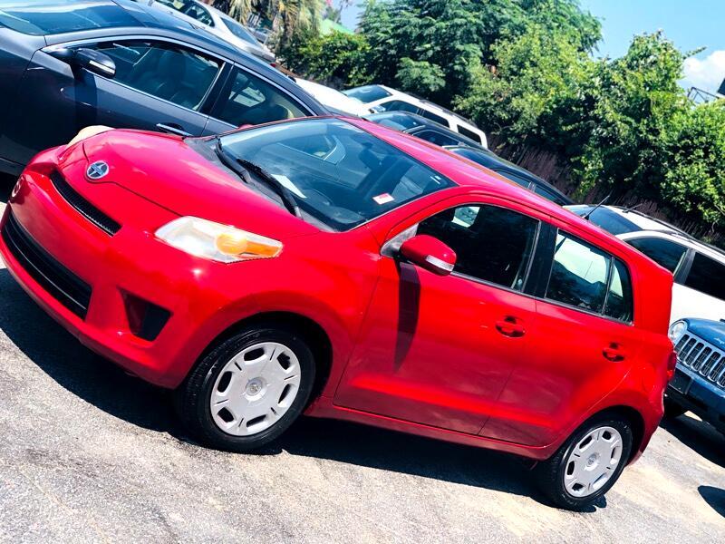 2008 Scion xD 5-Door Wagon