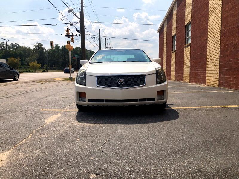 2005 Cadillac CTS 3.6L