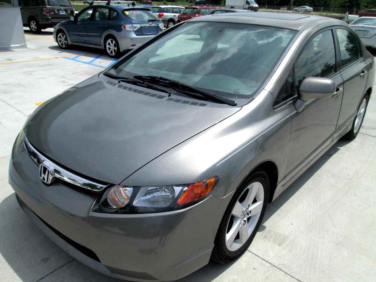 2008 Honda Civic EX AUTO SUPER CLEAN