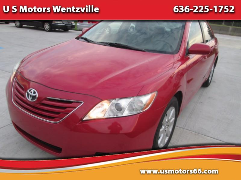 Toyota Camry LE V6 6-Spd AT 2009