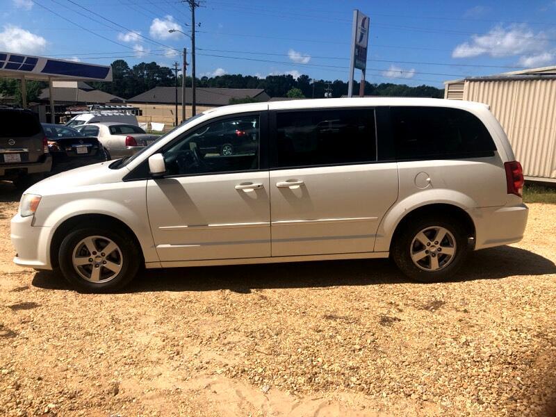 2012 Dodge Grand Caravan SXT for sale VIN: 2C4RDGCG8CR205492