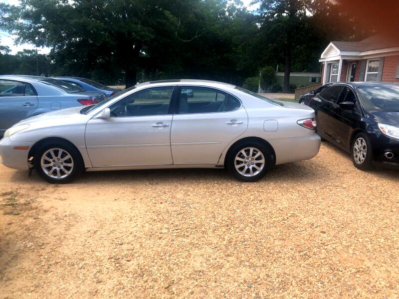 2004 Lexus ES 330  for sale VIN: JTHBA30G245038888
