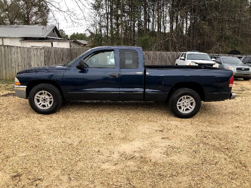 Dodge Dakota Club Cab 2WD 2001