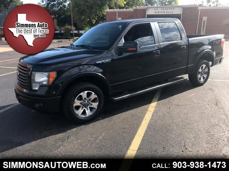 Used Ford F 150 Marshall Tx