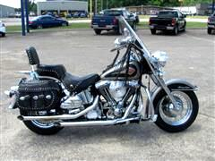 1996 Harley-Davidson FLSTC
