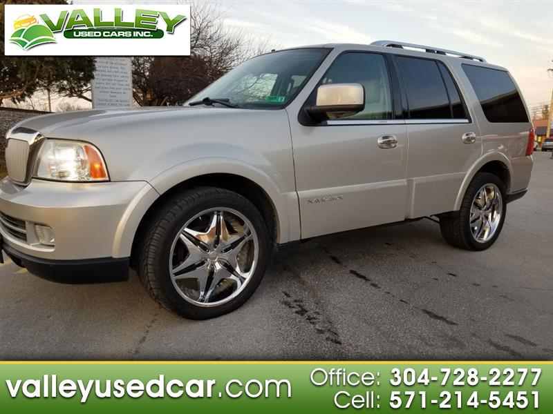 Lincoln Navigator 4WD Luxury 2006