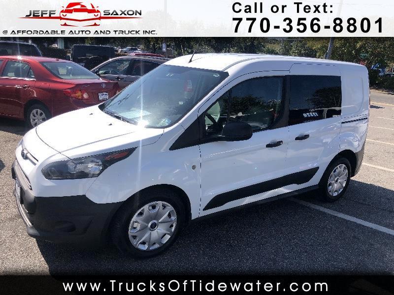Ford Transit Cargo Van  2014