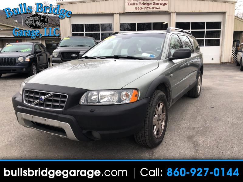 Volvo XC70 Cross Country 2006