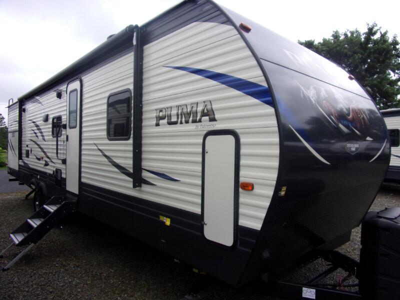 2019 Palomino Puma 32RBFQ