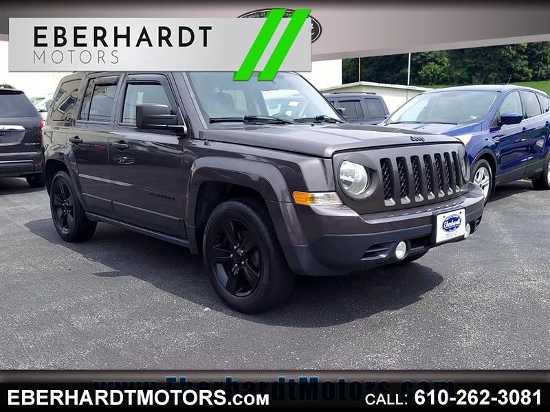 Jeep Patriot Sport 2WD 2015