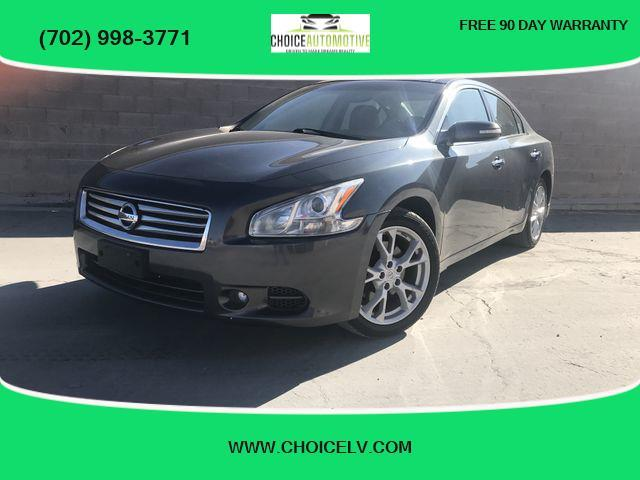 Nissan Maxima 2013 for Sale in Las Vegas, NV