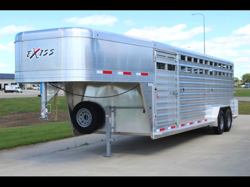 2019 Exiss Livestock