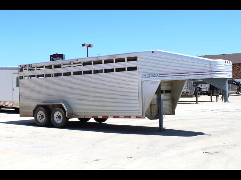 1994 Alum Line Livestock