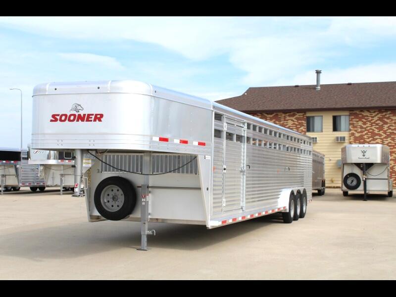 2020 Sooner Livestock