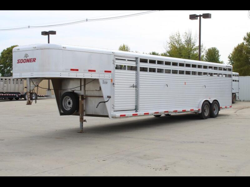 2014 Sooner Livestock