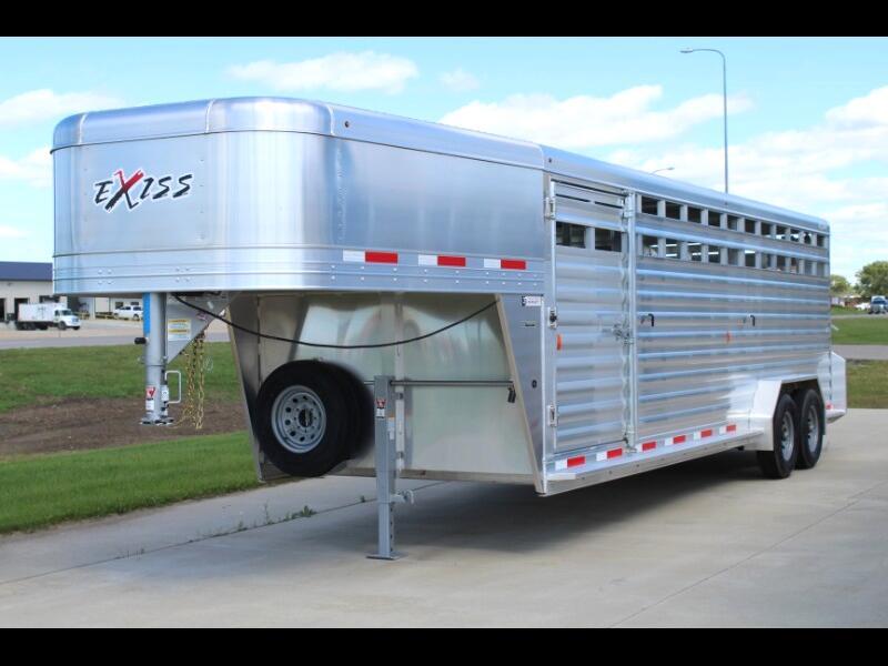 Exiss Livestock  2021