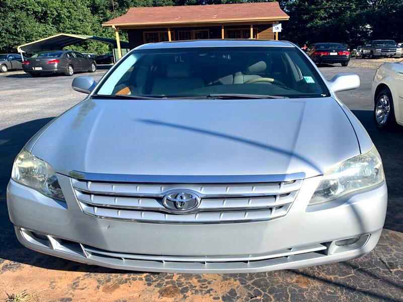2006 Toyota Avalon Limited