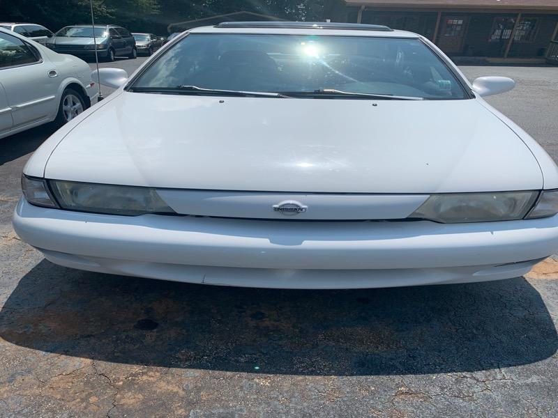 1999 Nissan Sentra SE