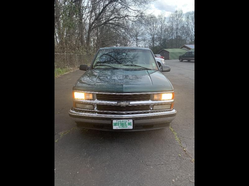 Chevrolet 1500  1997