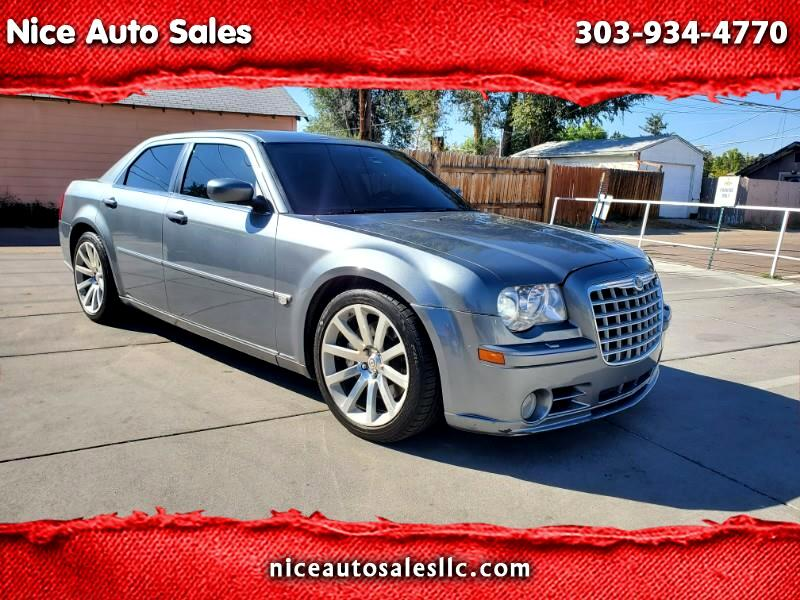 Chrysler 300 C SRT-8 2006