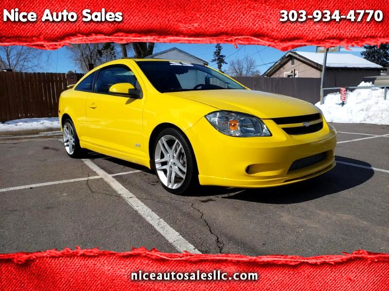 Chevrolet Cobalt SS Coupe 2009