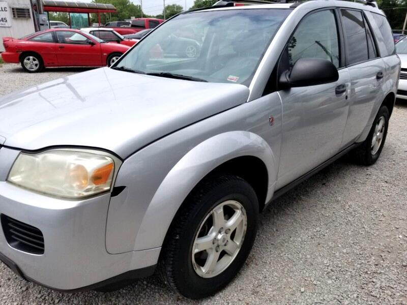 Saturn VUE FWD Automatic 2007