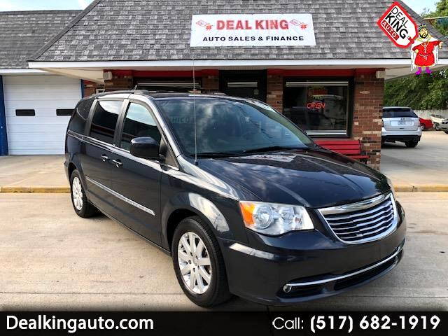 2013 Chrysler Town & Country Touring