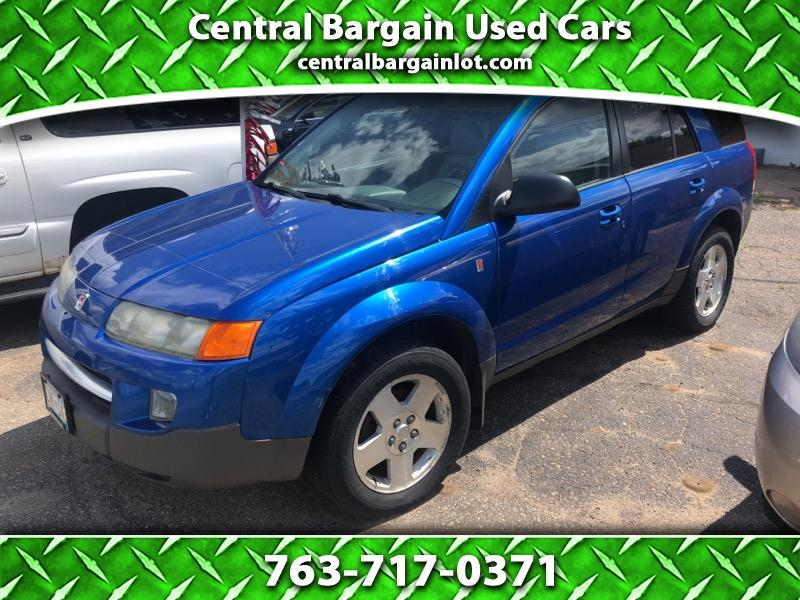 Saturn VUE AWD V6 2004
