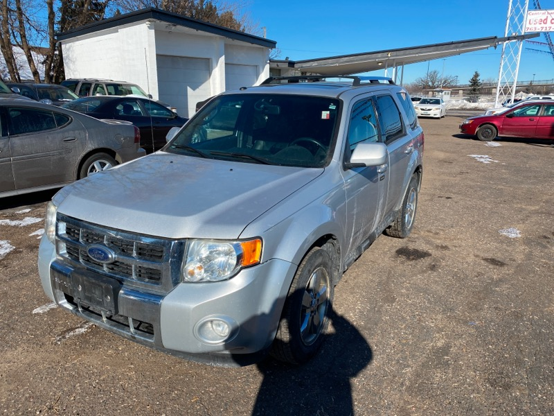 2009 Ford ESCAPE XLT Limited 4WD V6