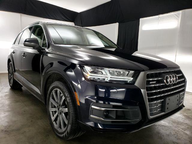 Audi Q7 3.0T Prestige quattro 2017