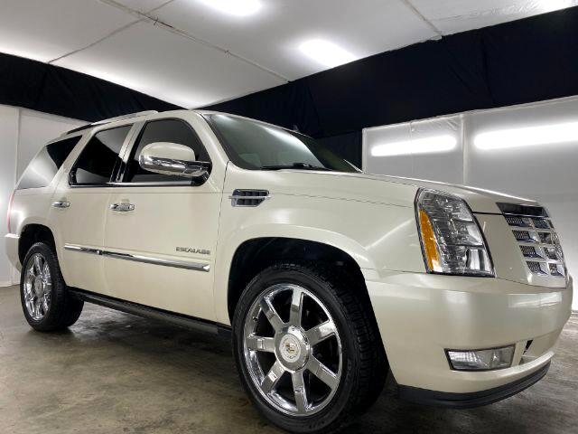 Cadillac Escalade AWD Premium 2010