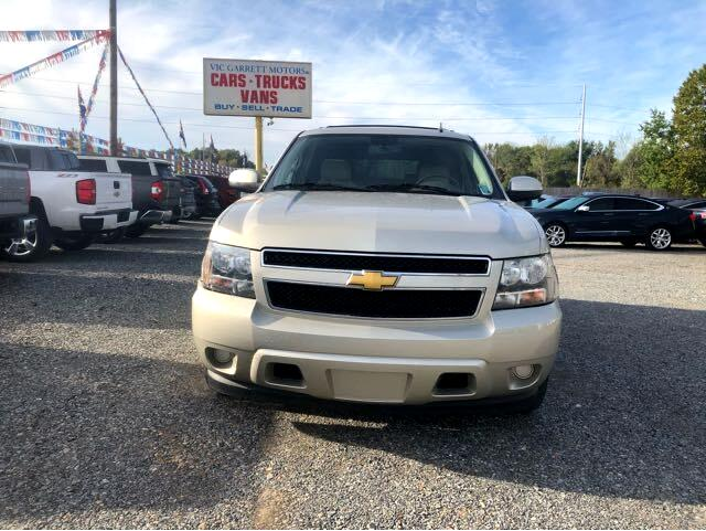 2014 Chevrolet Tahoe 2WD 4dr LS
