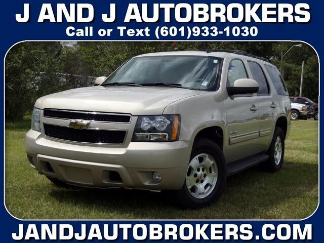 2010 Chevrolet Tahoe 2WD 4dr 1500 LT