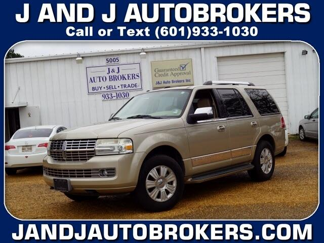 Lincoln Navigator 2WD 4dr 2007