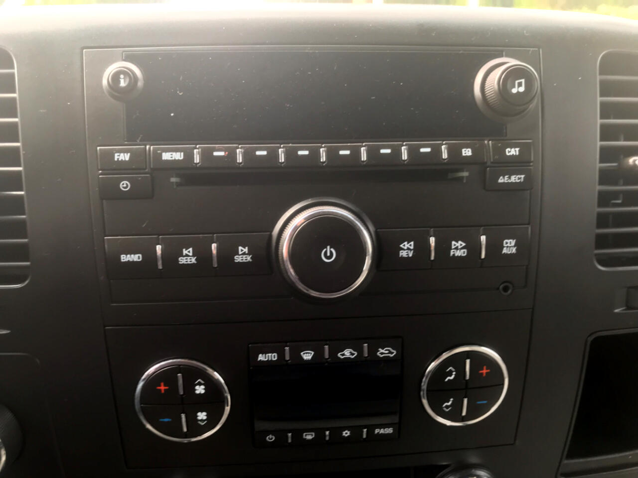 2008 Chevrolet Silverado 1500 LT1 Ext. Cab Std. Box 4WD