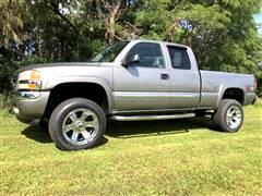 2006 GMC New Sierra 1500