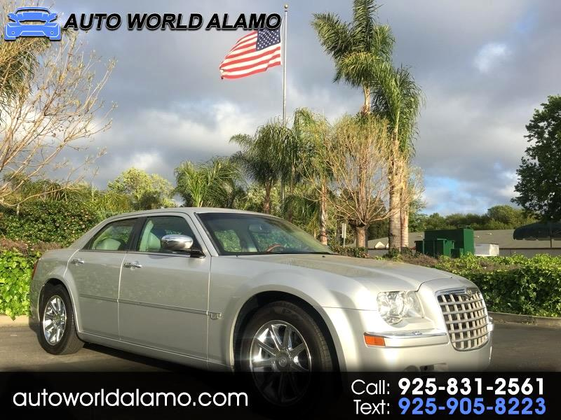 2006 Chrysler 300 4dr Sdn 300 Limited RWD