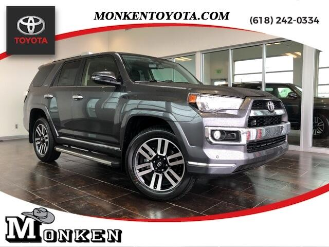 2019 Toyota 4Runner Limited 4WD V6