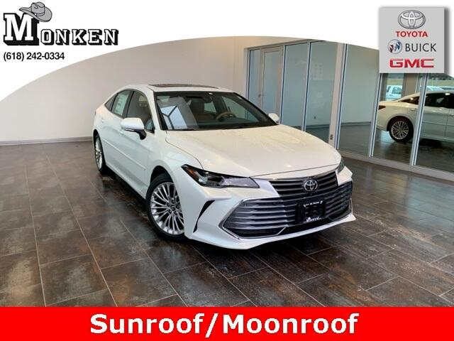 Toyota Avalon Limited (Natl) 2020