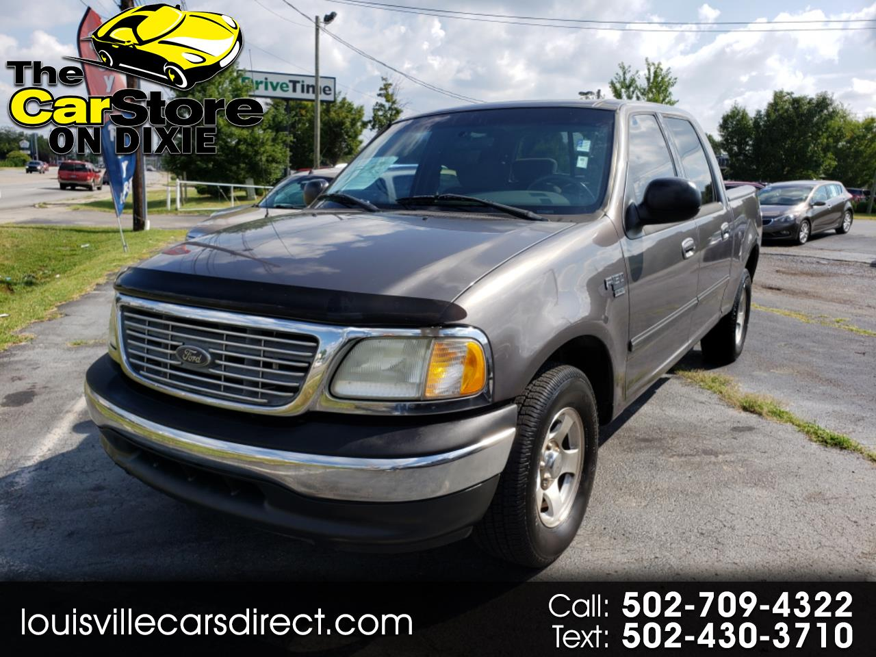 Cars For Sale Louisville Ky >> Used Cars For Sale Louisville Ky 40258 The Car Store On Dixie