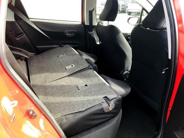 2013 Toyota Yaris 5dr Liftback Auto L (Natl)