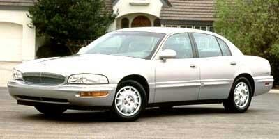 Buick Park Avenue Base 1999